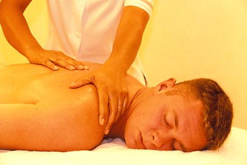 image 1-830-84 Jamaica, Ocho Rios, Massage