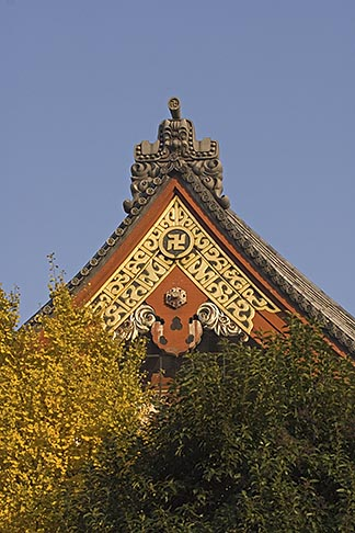 image 5-850-2014 Japan, Tokyo, Asakusa Kannon Temple