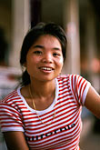 one woman only stock photography | Laos, Phon Hong Hospital, Nurse, image id 8-560-19