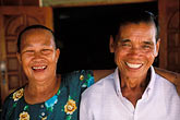 two mature men stock photography | Laos, Vientiane Province, Phommonasathith family, Hinh Heub village, image id 8-630-17