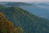 fall foliage stock photography | Kentucky, Southeast, Pine Mountain State Park, image id 1-383-18