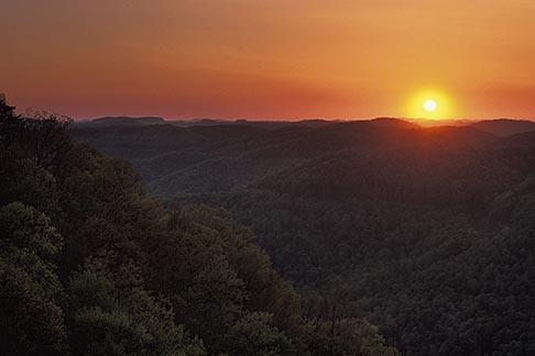 image 1-383-5 Kentucky, Southeast, Pine Mountain State Park