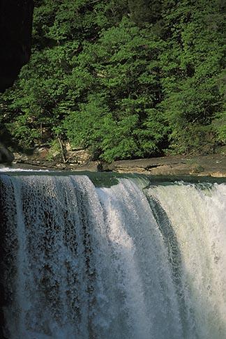 image 1-383-71 Kentucky, Southeast, Cumberland Falls State Park