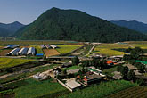 horizontal stock photography | South Korea, Chungcheongbuk-do, Farmland, image id 2-675-1