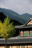 vertical stock photography | South Korea, Gyeongsangbuk-do, Mungyeong Provincial Park, KBS palace, image id 2-690-2