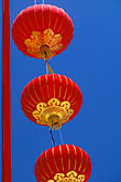 in a row stock photography | Macau, Chinese lanterns, image id 5-408-29