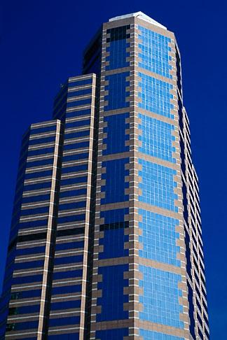 image 5-435-12 Macau, Bank of China building