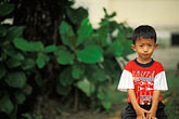solo portrait stock photography | Malaysia, Langkawi, Young boy, image id 7-559-23