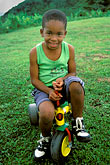tricycle stock photography | Martinique, Young boy, image id 8-229-33