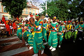 multicolor stock photography | Martinique, Carnaval, Parade, image id 9-31-40
