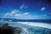 surf stock photography | Martinique, La Caravelle, Baie de Tartane, image id 9-35-39