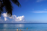 carefree stock photography | Martinique, Cap Chevalier, Beach, image id 9-36-82