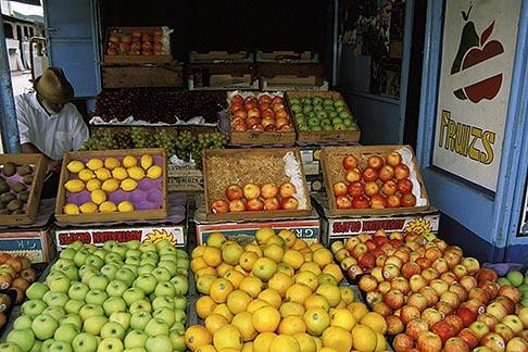 image 9-200-81 Mauritius, Market, Mahebourg