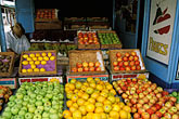 tropical fruit stock photography | Mauritius, Market, Mah�bourg, image id 9-200-81