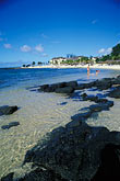 beach stock photography | Mauritius, Beach, Pointe aux Canonniers, image id 9-201-88