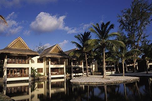 image 9-204-44 Mauritius, Le Prince Maurice Hotel