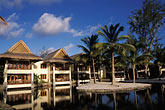 take it easy stock photography | Mauritius, Le Prince Maurice Hotel, image id 9-204-44