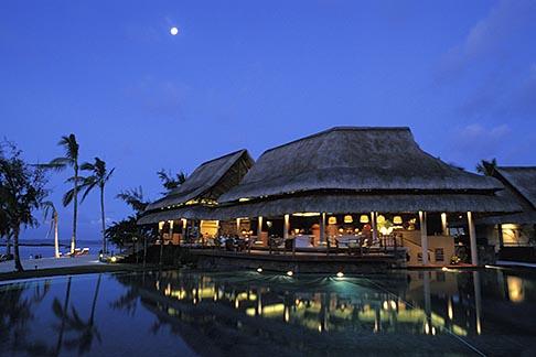 image 9-204-51 Mauritius, Le Prince Maurice Hotel