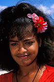 woman stock photography | Mauritius, Mauritian dancer, Domaine les Pailles, image id 9-205-46