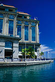 waterfront stock photography | Mauritius, Port Louis, Le Caudan Waterfront, image id 9-210-5