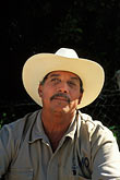 one man only stock photography | Mexico, San Jose del Cabo, Man with sombrero, image id 0-40-31
