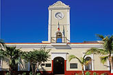san stock photography | Mexico, San Jos� del Cabo, City Hall, image id 0-40-48
