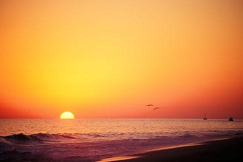 image 0-50-19 Mexico, Cabo San Lucas, Sunset, Solmar Beach