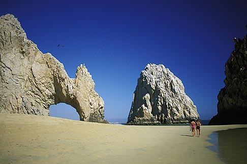 image 0-51-31 Mexico, Cabo San Lucas, El Arco, Lands End