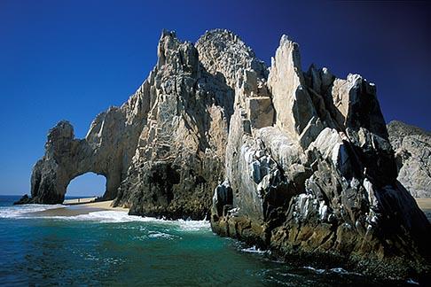 image 0-51-59 Mexico, Cabo San Lucas, El Arcos, Lands End