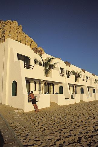 image 0-51-86 Mexico, Cabo San Lucas, Hotel Solmar