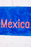 writing stock photography | Mexico, Mexico sign, image id 4-850-2746