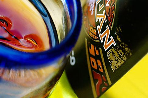 image 4-850-3342 Alcohol, Xtabentun, Mayan liqueur