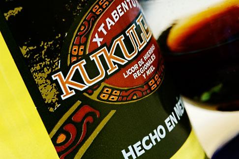 image 4-850-3352 Alcohol, Xtabentun, Mayan liqueur