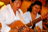 two people stock photography | Mexico, Playa del Carmen, Mariachi music, image id 4-850-3423