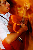 one man only stock photography | Mexico, Playa del Carmen, Mariachi music, image id 4-850-3424