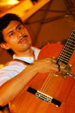 guitar player stock photography | Mexico, Playa del Carmen, Mariachi music, image id 4-850-3435