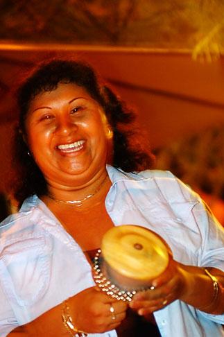 image 4-850-3440 Mexico, Playa del Carmen, Mariachi music
