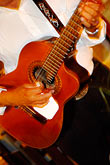 one man only stock photography | Mexico, Playa del Carmen, Mariachi music, image id 4-850-3448