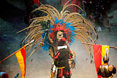 perform stock photography | Mexico, Riviera Maya, Xcaret, Folkloric show, image id 4-850-3869