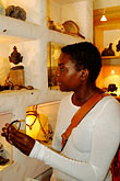 released stock photography | Mexico, Playa del Carmen, Shopping for amber at Ambar de Mexico, image id 4-850-4545