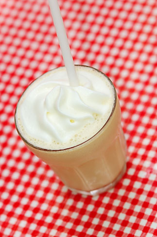 image 4-850-4655 Food and Drink, Milk shake