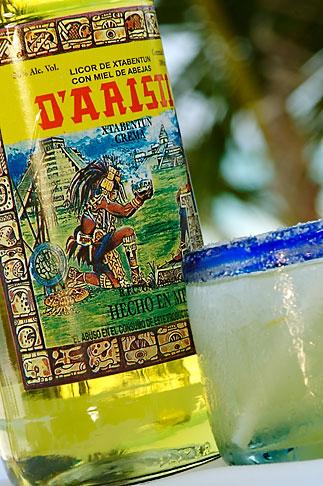 image 4-850-5008 Alcohol, Xtabentun, Mayan liqueur