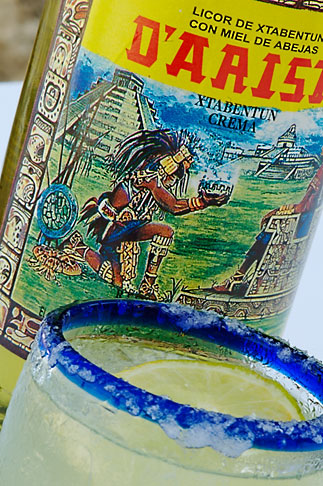 image 4-850-5031 Alcohol, Xtabentun, Mayan liqueur