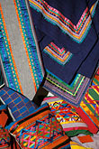 central america stock photography | Textiles, Fabrics in bazaar, image id 5-55-2