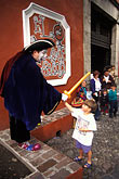 child stock photography | Mexico, Mexico City, Mime, Baz�r Sabado, San Angel, image id 5-55-30