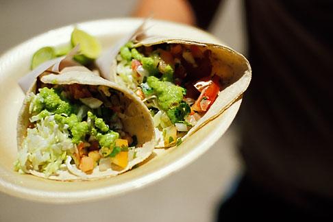 image S4-235-7 Mexico, Tijuana, Fish Tacos