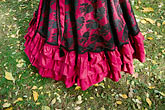 pink stock photography | Canada, Montreal, Victorian dress, image id 6-460-1700