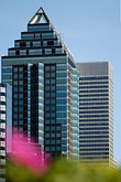 skyline stock photography | Canada, Montreal, Office hi-rise, image id 6-460-2214