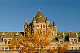 chateaux stock photography | Canada, Montreal, Apartment building, image id 6-460-2351