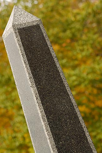 image 6-460-7460 Canada, Montreal, Mount Royal Cemetery, gravestone